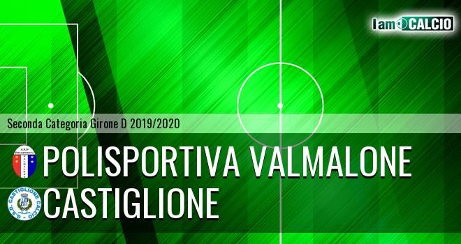 Polisportiva Valmalone - Castiglione