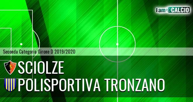 Sciolze - Polisportiva Tronzano