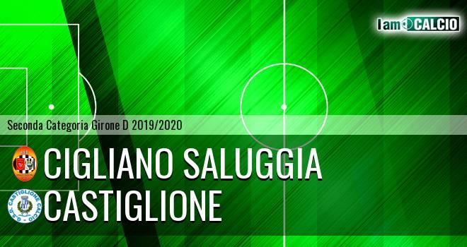 Cigliano Saluggia - Castiglione