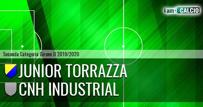 Junior Torrazza - Cnh Industrial