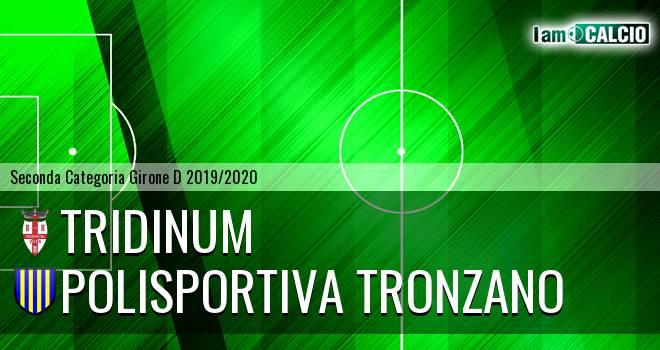 Tridinum - Polisportiva Tronzano