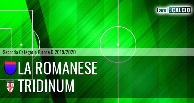 La Romanese - Tridinum