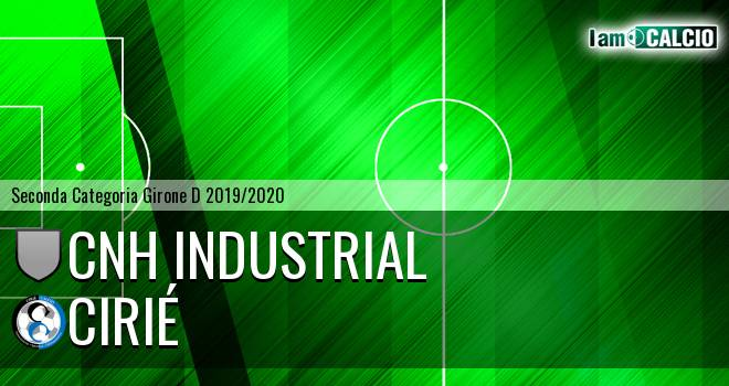 Cnh Industrial - Cirié