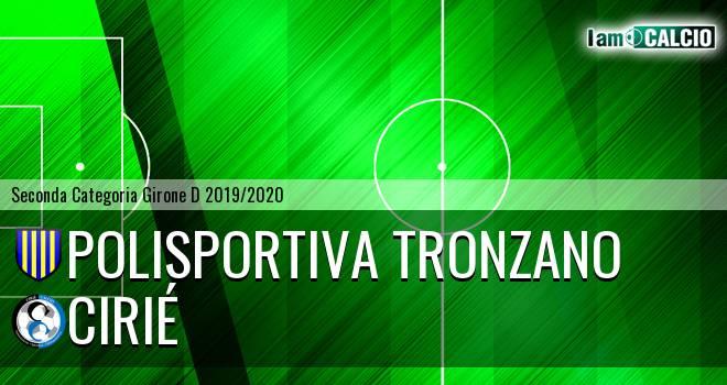 Polisportiva Tronzano - Cirié