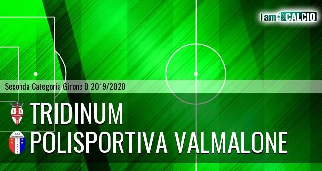 Tridinum - Polisportiva Valmalone