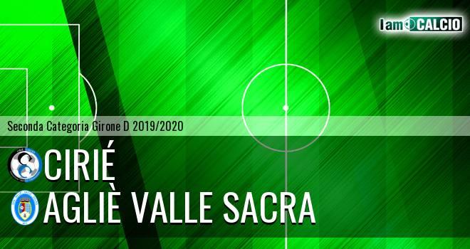 Cirié - Agliè Valle Sacra