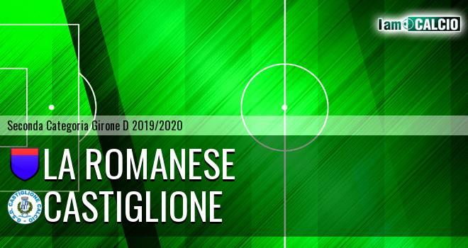 La Romanese - Castiglione