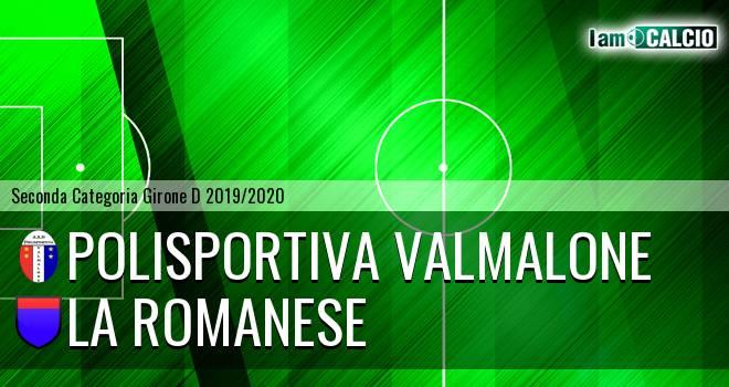 Polisportiva Valmalone - La Romanese