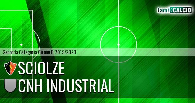 Sciolze - Cnh Industrial