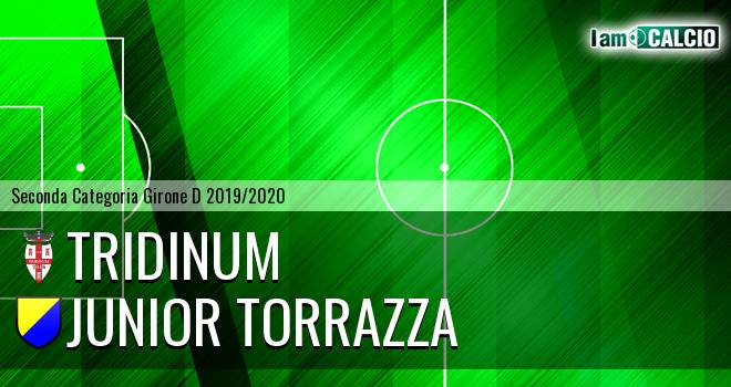 Tridinum - Junior Torrazza