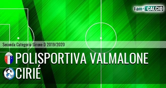 Polisportiva Valmalone - Cirié