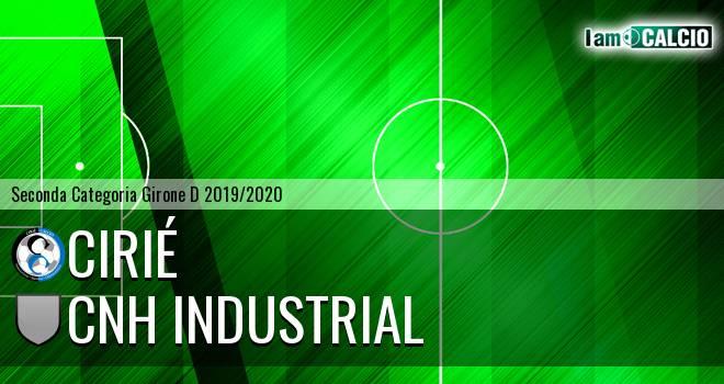 Cirié - Cnh Industrial