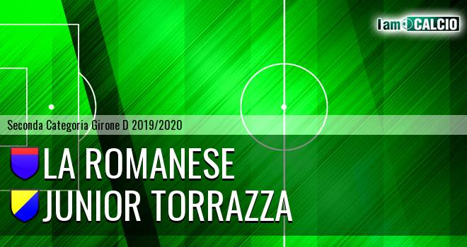 La Romanese - Junior Torrazza