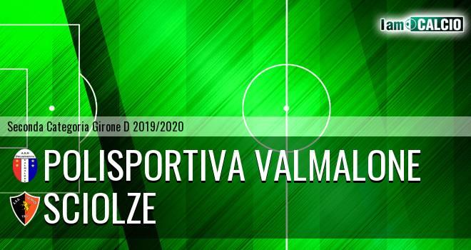 Polisportiva Valmalone - Sciolze
