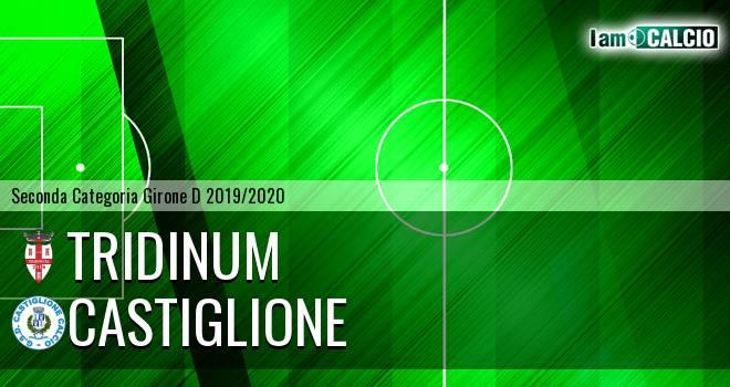 Tridinum - Castiglione