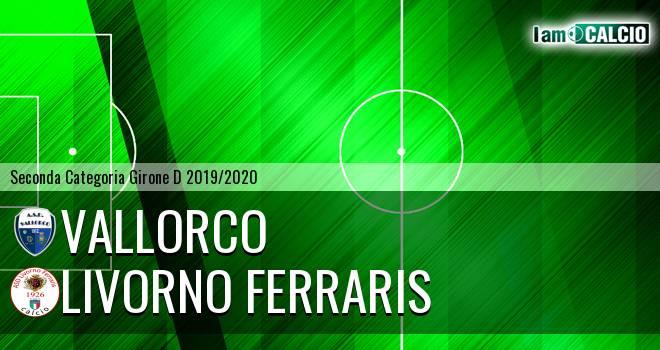 Vallorco - Livorno Ferraris