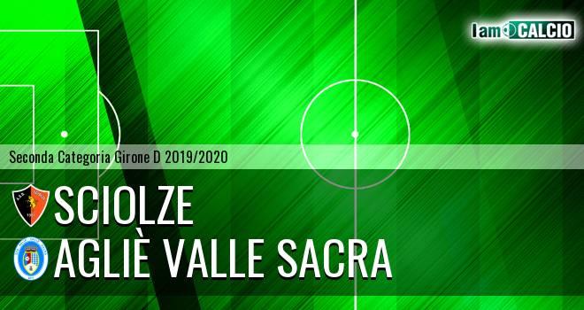 Sciolze - Agliè Valle Sacra