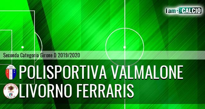 Polisportiva Valmalone - Livorno Ferraris