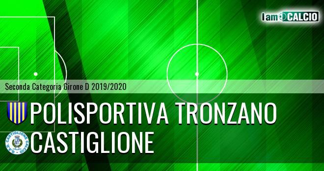 Polisportiva Tronzano - Castiglione