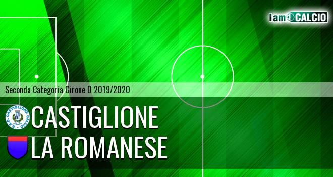 Castiglione - La Romanese