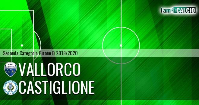 Vallorco - Castiglione