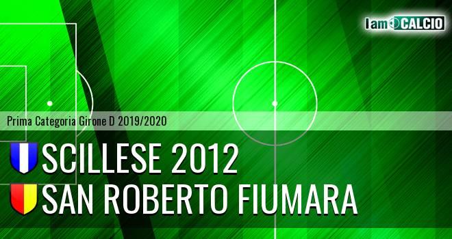 Scillese 2012 - San Roberto Fiumara