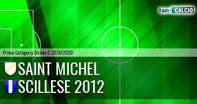 Saint Michel - Scillese 2012
