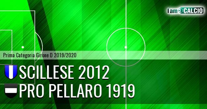 Scillese 2012 - Pro Pellaro 1919