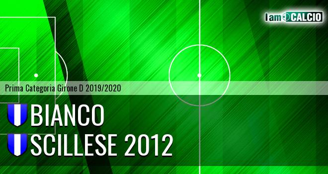 Bianco - Scillese 2012