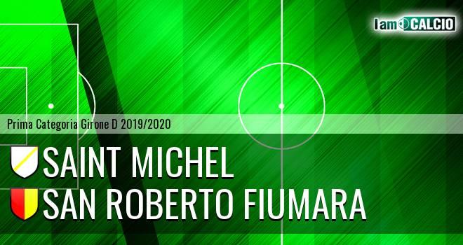 Saint Michel - San Roberto Fiumara