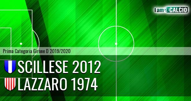 Scillese 2012 - Lazzaro 1974