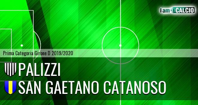 Palizzi - San Gaetano Catanoso