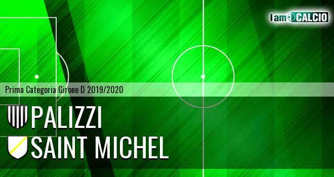 Palizzi - Saint Michel