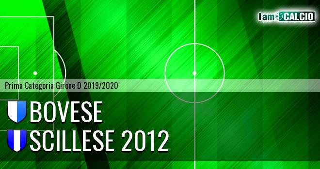 Bovese - Scillese 2012