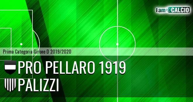 Pro Pellaro 1919 - Palizzi