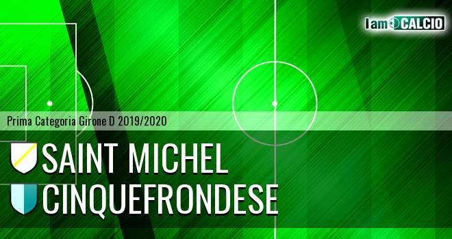 Saint Michel - Cinquefrondese