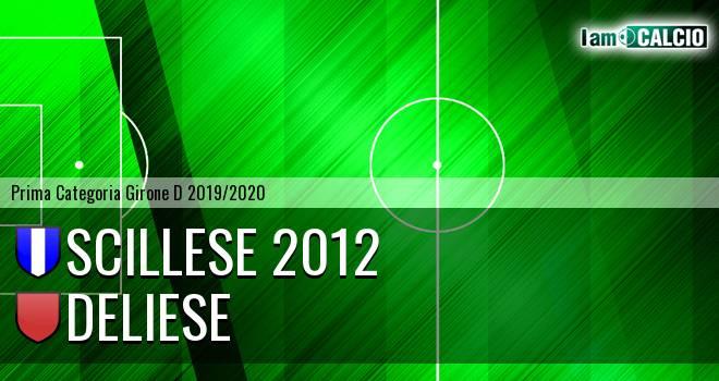 Scillese 2012 - Deliese