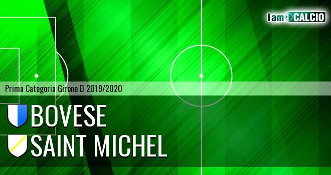 Bovese - Saint Michel