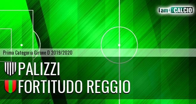 Palizzi - Fortitudo Reggio