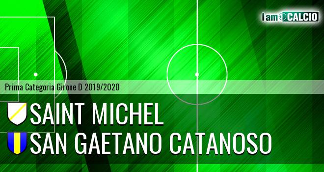 Saint Michel - San Gaetano Catanoso