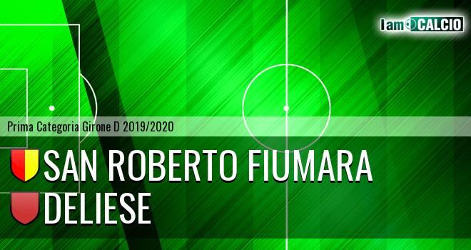 San Roberto Fiumara - Deliese