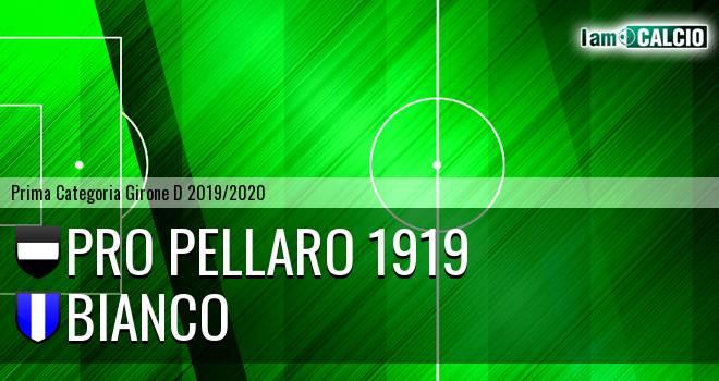 Pro Pellaro 1919 - Bianco