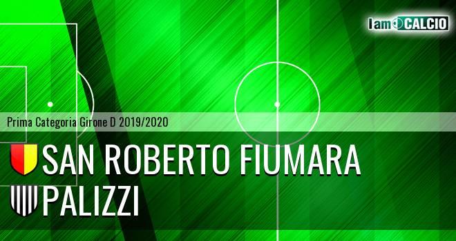 San Roberto Fiumara - Palizzi