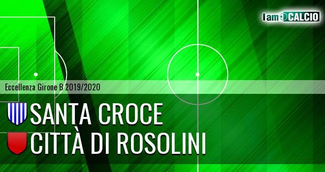 Santa Croce - Città di Rosolini