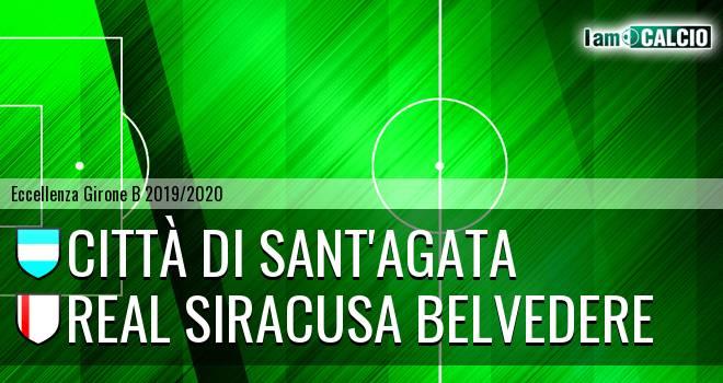 Città di Sant'Agata - Real Siracusa Belvedere