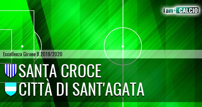 Santa Croce - Città di Sant'Agata