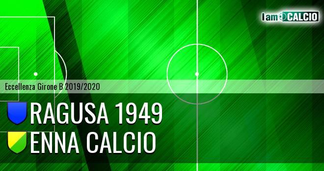 Ragusa 1949 - Enna Calcio