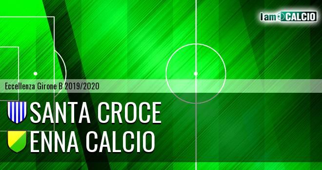 Santa Croce - Enna Calcio
