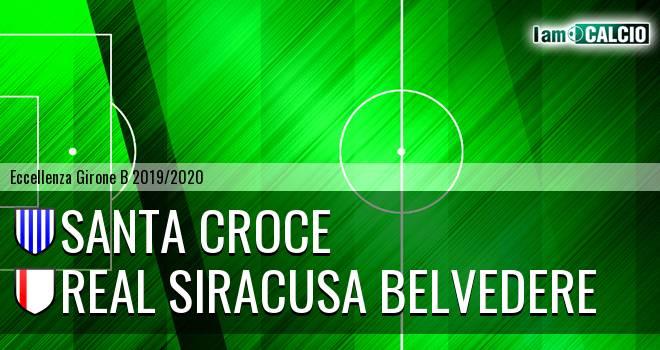 Santa Croce - Real Siracusa Belvedere