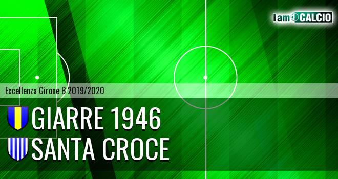 Giarre 1946 - Santa Croce